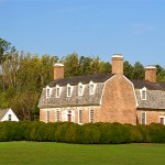 Wilton House | Historic Vacation Home Rental Near Colonial Williamburg