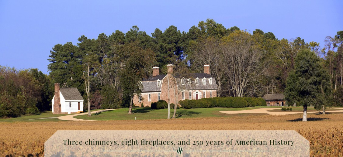 Rent A Piece of History: Your Stay at Wilton
